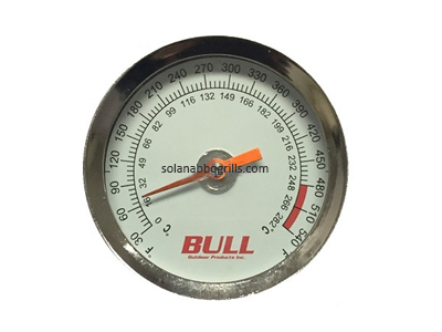 Bull BBQ 16509 Bull Temperature Thermometer