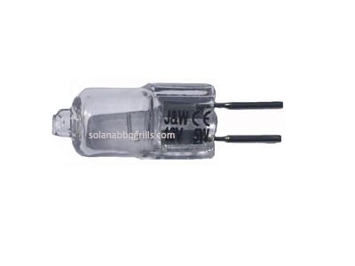 Bull BBQ 16532 Halogen Replacement Light Bulb