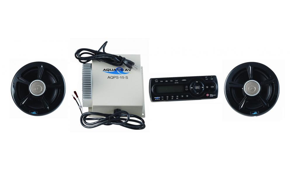 AM-FM CD Player